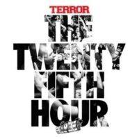 Terror – The 25th Hour (Color Vinyl LP)
