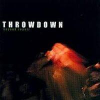 Throwdown – Beyond Repair (Color Vinyl LP)