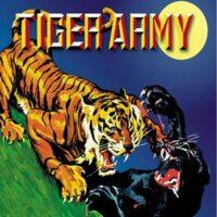 Tiger Army – S/T (Vinyl LP)