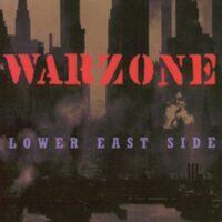 Warzone – Lower East Side (Vinyl 10″)
