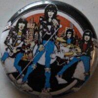 Ramones – Road To Ruin (Badges)