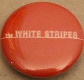 White Stripes, The – Logo (Badges)