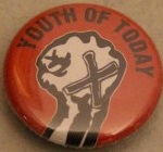 Youth Of Today – Fist (Badges)