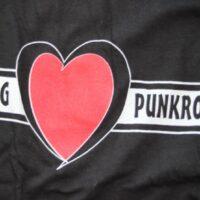 Älskar Punkrock (T-Shirt)