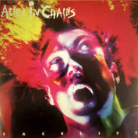 Alice In Chains – Facelift (Vinyl LP)