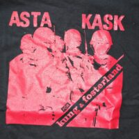 Asta Kask – För Kung (T-Shirt)