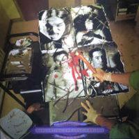 Carcass – Necroticism – Descanting The Insalubrious (Vinyl LP)