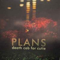 Death Cab For Cutie – Plans (2 x 180gram Vinyl LP)