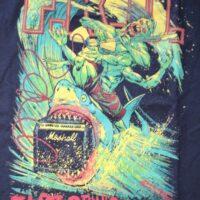 FKU – Faster (T-Shirt)