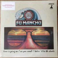 Fu Manchu – Fu30, Pt.1 (Color Vinyl 10″)