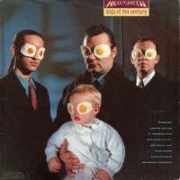 Helloween – Kids Of The Century (Vinyl 12″)