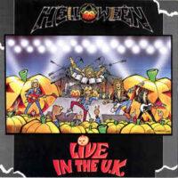 Helloween – Live In The U.K. (Vinyl LP)