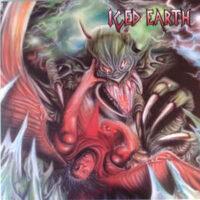 Iced Earth – S/T (Vinyl LP)