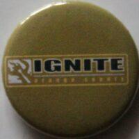 Ignite – Flame (Badges)