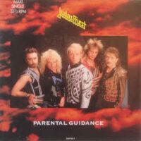 Judas Priest – Parental Guidance (Vinyl 12″)