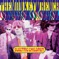 Monkeywrench, The – Electric Children (Vinyl LP)