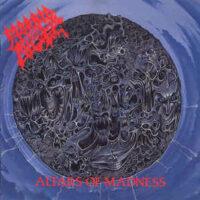 Morbid Angel – Altars Of Madness (Vinyl LP)