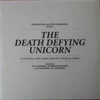 Motorpsycho And Ståle Storløkken – The Death Defying Unicorn (2 x Vinyl LP)