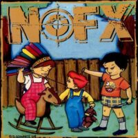 NOFX – 7 Inch Of The Month Club #9 (Color Vinyl Single)
