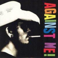 Against Me – Cavalier Eternal (Vinyl Single)
