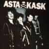 Asta Kask - Välkommen Hem (Svart T-S)