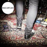 Dalaplan – S/T (Vinyl LP)