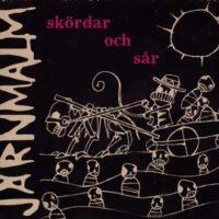 Järnmalm – Skördar Och Sår (CD)