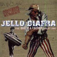 Jello Biafra – The Big Ka-Boom, Part One (Vinyl LP)
