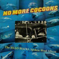Jello Biafra – No More Cocoons (2 x Vinyl LP)