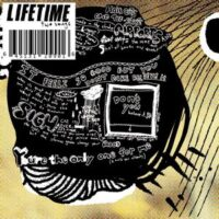 Lifetime – Two Songs (Vinyl Single)