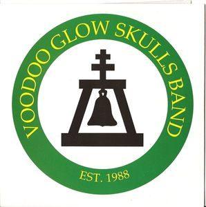 Voodoo Glow Skulls – Land Of Misfit Toys (Vinyl Single)