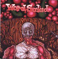 Word Salad – Specimen (Vinyl Single)