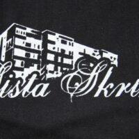Sista Skriket – Logo (T-Shirt)