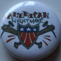 American Nightmare – Shiled (Badges)