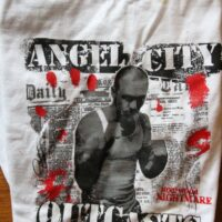Angel City Outcasts – Boxer (Vintage/Used T-Shirt)