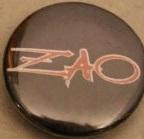 Zao – Logo (Badges)