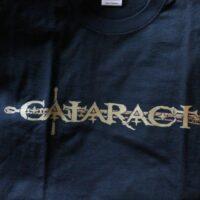 Cataract – Logo (T-Shirt)
