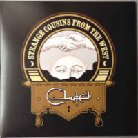 Clutch – Strange Cousins From The West (2 x Vinyl LP)