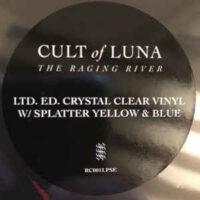 Cult Of Luna – The Raging River (Color Vinyl MLP)