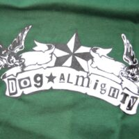 Dog Almighty – Birds (T-Shirt)