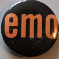 Emo – Emo (Badges)