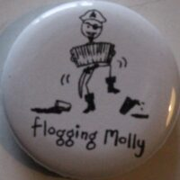 Flogging Molly – Accordian