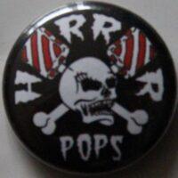 Horror Pops – Candyskull (Badges)