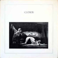 Joy Divison – Closer (180Gram Vinyl LP)