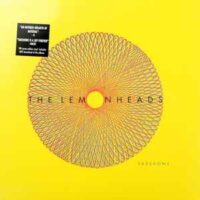 Lemonheads, The – Varshons (Color Vinyl LP)