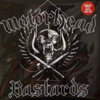 Motörhead – Bastards (Vinyl LP + CD)