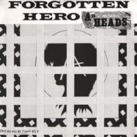 A-Heads ‎– Forgotten Hero (Vinyl Single)