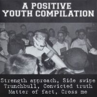 A Positive Youth Compilation – V/A (Vinyl Single)