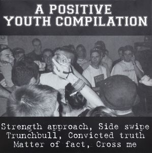 A Positive Youth Compilation - V/A (Vinyl Single)