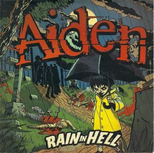 Aiden – Rain In Hell (CD + DVD)